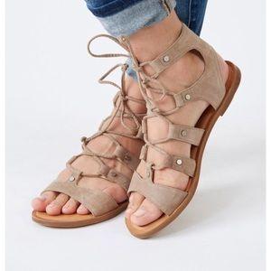 4a8525a4a8f Women s Dolce Vita Gladiator Sandals on Poshmark